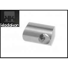 Uchwyt przelotowy łączący pręty - rura fi 42,4 mm