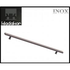 Antaba uchwyt do drzwi ze stali nierdzewnej INOX 80cm