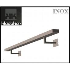 Poręcz pochwyt ze stali nierdzewnej INOX 0,5-1m