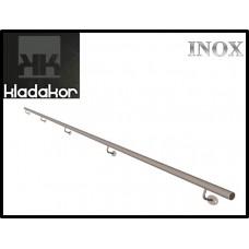 Poręcz uchwyt ze stali nierdzewnej INOX 3,71-5m