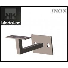 Uchwyt poręczy pochwytu ze stali nierdzewnej INOX